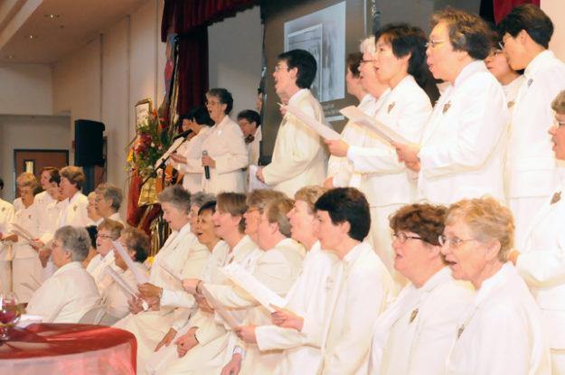 75th Jubilee Celebration