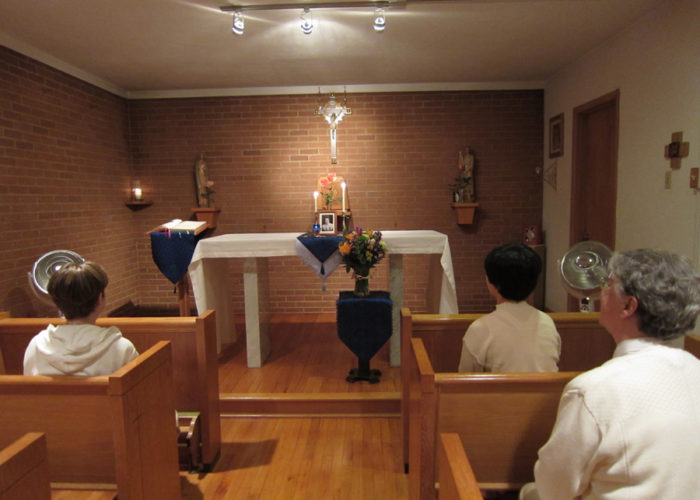 Communial Prayer