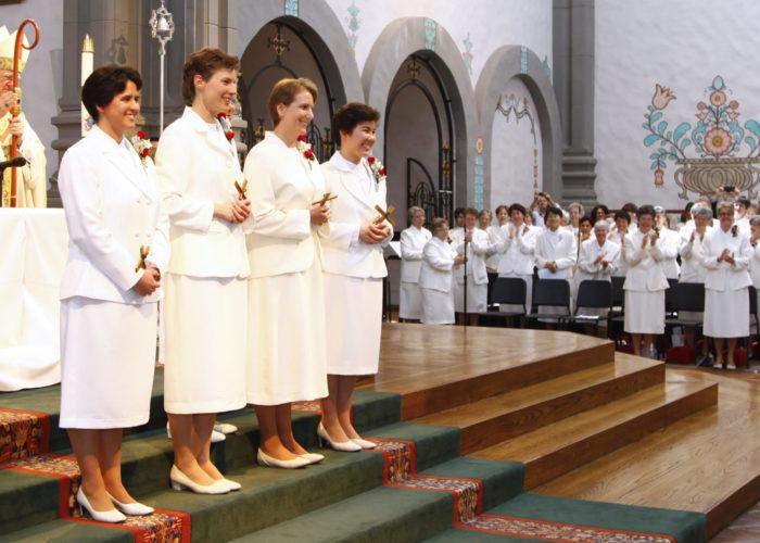 Final Vows 2014