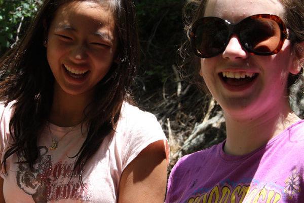 Sacred Heart Girls' Camp
