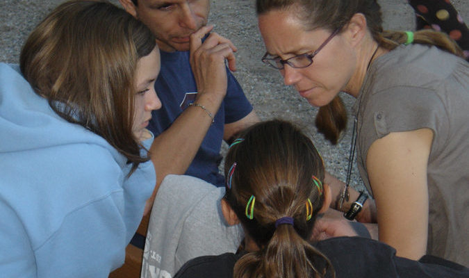 Sacred Heart Family Retreat Camp