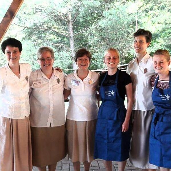 Our Sisters in Hungary