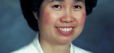 Sister Annette Chui, SDSH