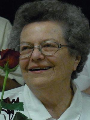 Sister Agnes Raday, SDSH