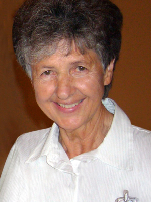 Sister Judith Fogassy, SDSH