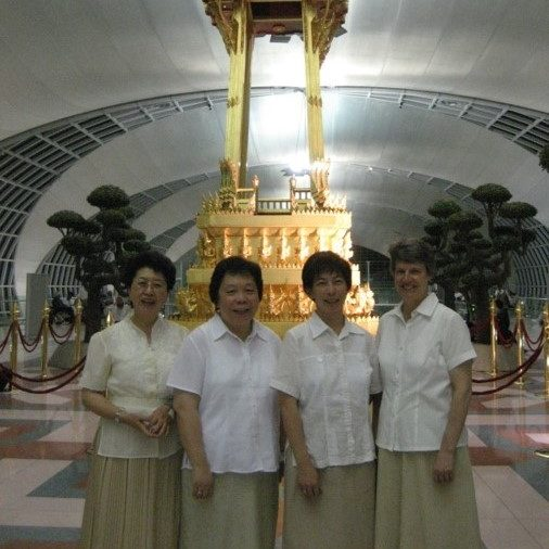 Our Sisters in Taiwan