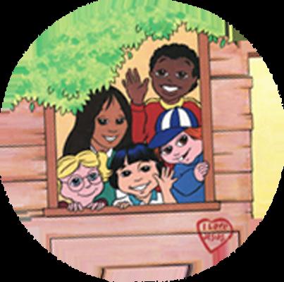 Sacred Heart Kids' Club
