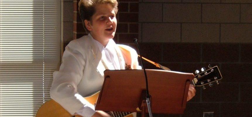 Sister Rosemarie Karl, SDSH