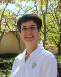 Sister Joanna Strouse, SDSH