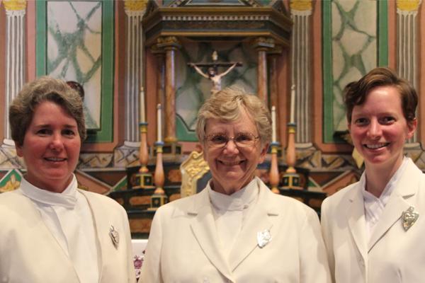 Sacred Heart Sisters Jubilee 2017