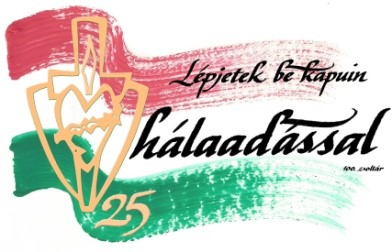 25th Anniversary of Return to Hungary!