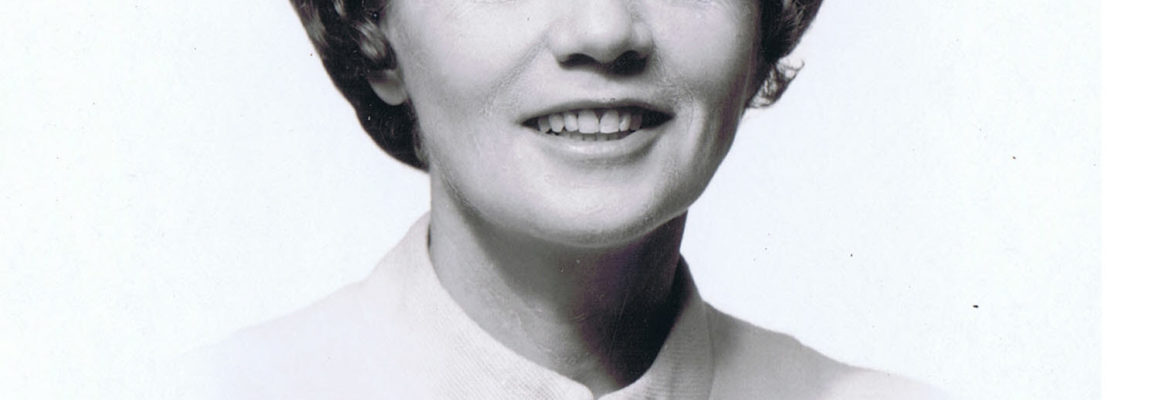 Mae Frampton