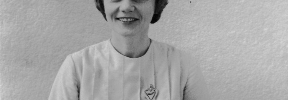 Maria Bair