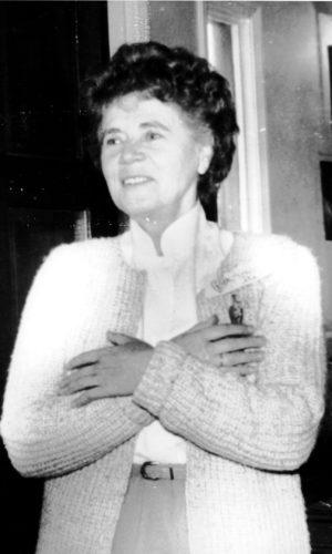 Joyce D'Rozario