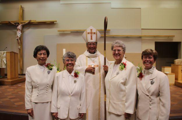 Celebrating 50 & 25 Years of Faithful Love