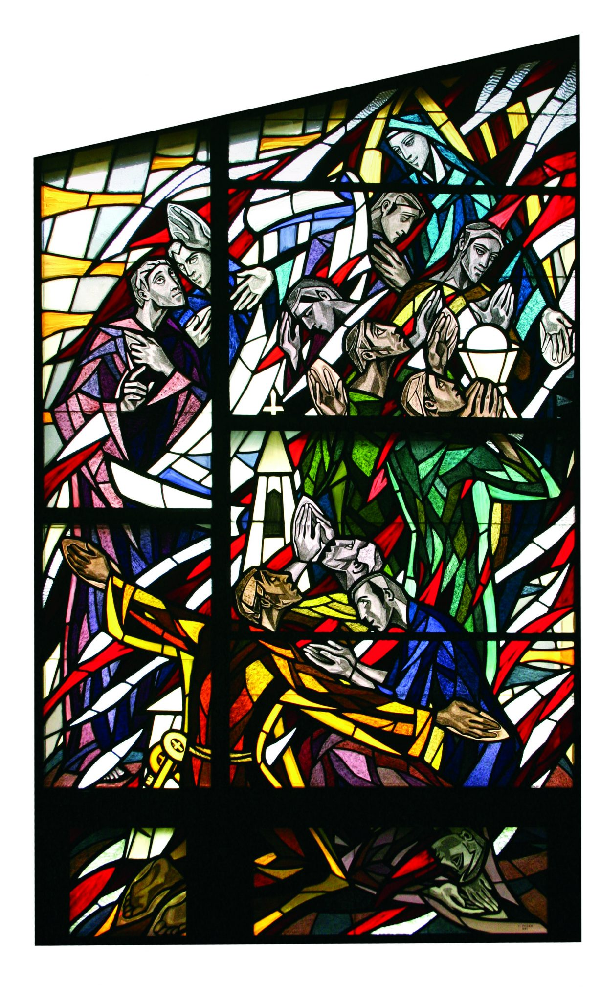 Pentecost and the Church