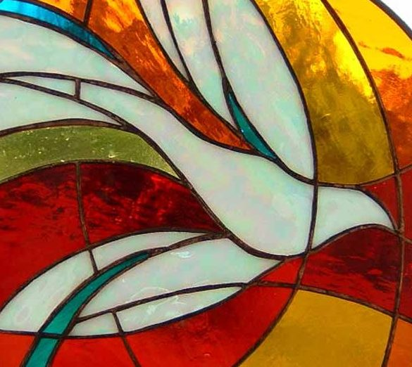 Prayer Reflection on Pentecost