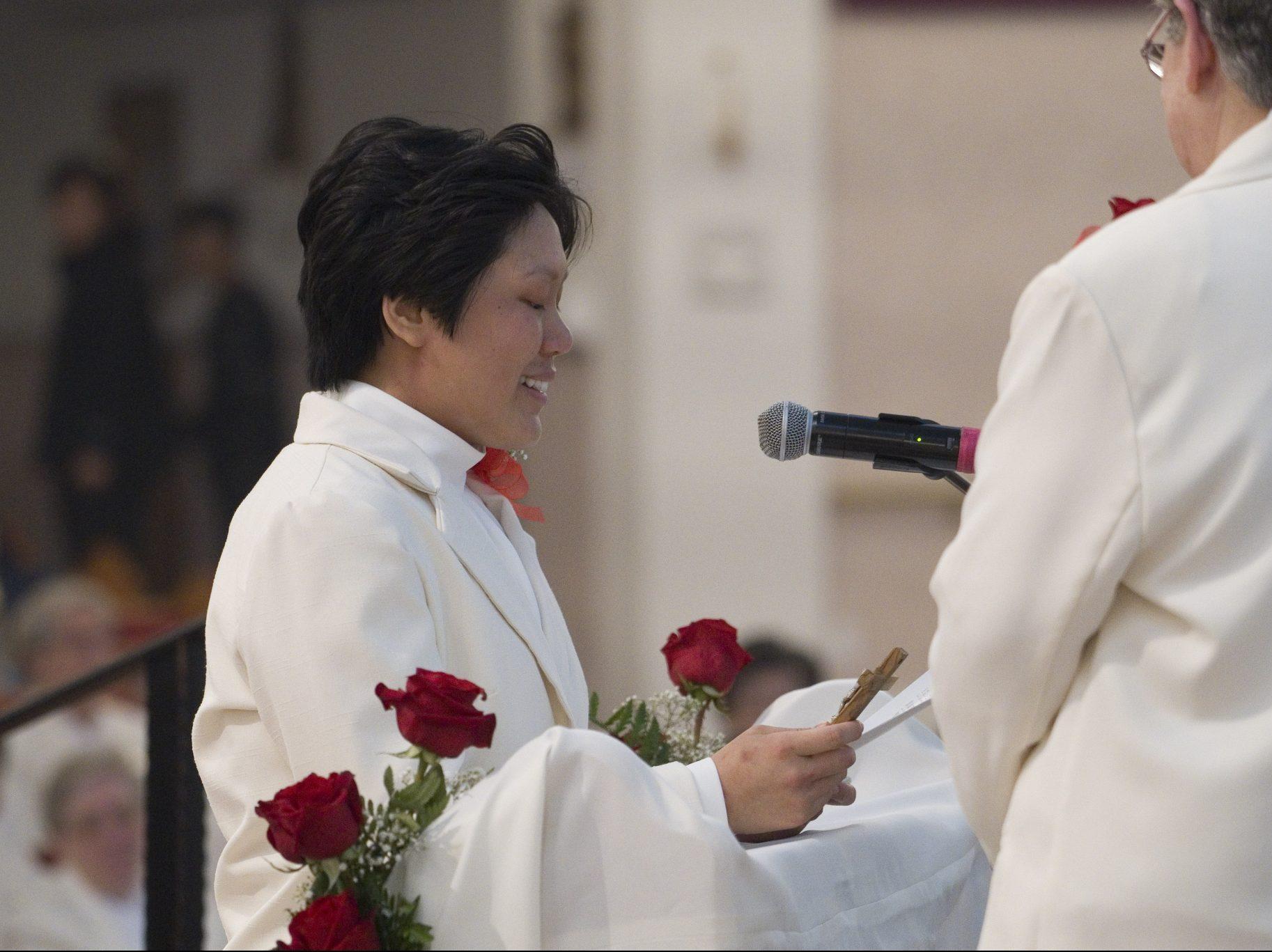 Sister Vivian Sun, SDSH